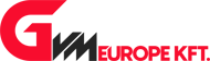 GVM Szállítmányozás Logo